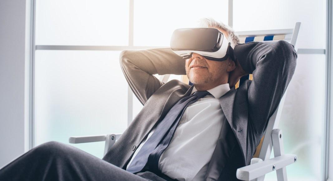 Realtà virtuale 360: strumento per il business
