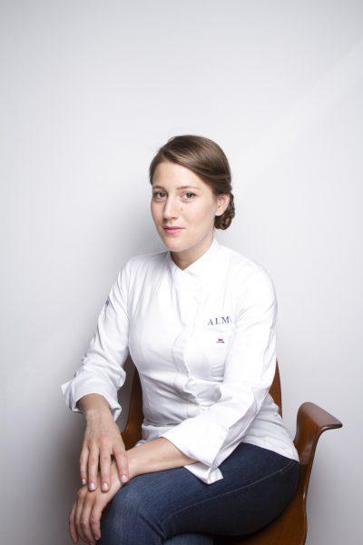 chef Paola Martinenghi - ALMA - IMG_8707